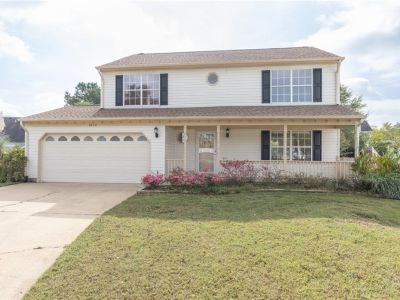 property image for 2612 Archdale Drive VIRGINIA BEACH VA 23456