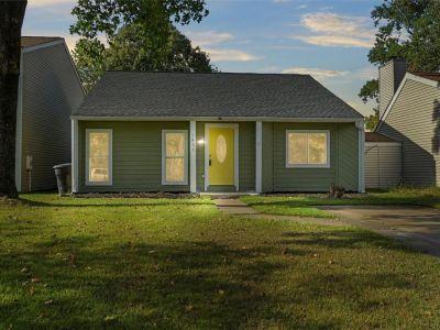 property image for 1477 Bridle Creek Boulevard VIRGINIA BEACH VA 23464