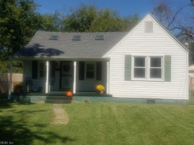 property image for 948 Wolcott Avenue NORFOLK VA 23513
