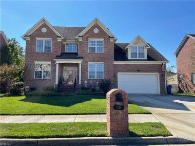 property image for 2369 Fenwick Way VIRGINIA BEACH VA 23453