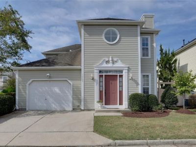 property image for 1705 Woodmill Street CHESAPEAKE VA 23320