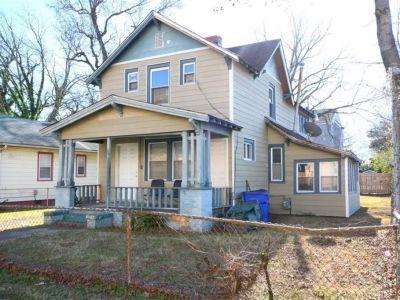 property image for 1039 38th NORFOLK VA 23508