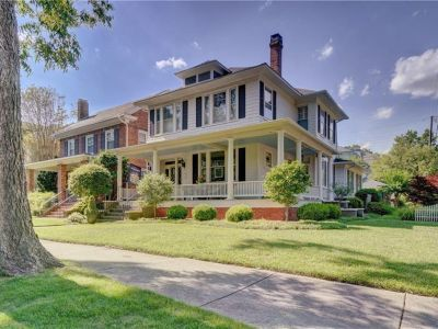 property image for 136 Columbia Avenue HAMPTON VA 23669