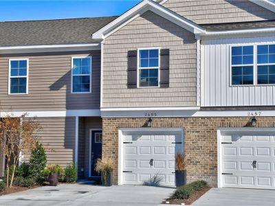 property image for 1234 Parkley Drive CHESAPEAKE VA 23320