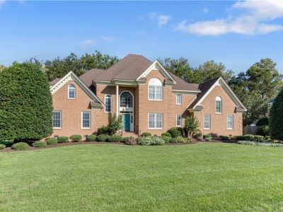 property image for 4060 Timber Ridge Drive VIRGINIA BEACH VA 23455