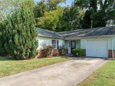 property image for 3725 Pinebark Road PORTSMOUTH VA 23703