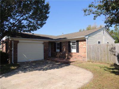 property image for 2940 Cherie Drive VIRGINIA BEACH VA 23453