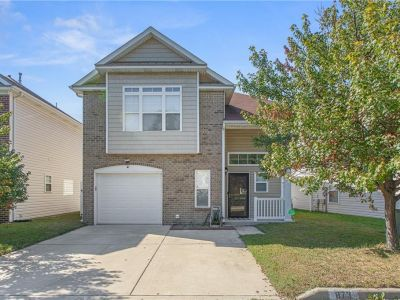 property image for 873 Gem Court VIRGINIA BEACH VA 23462