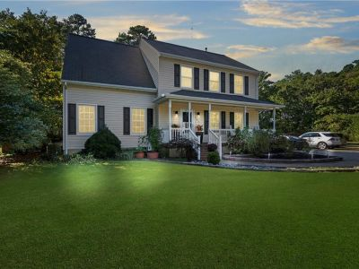 property image for 181 Hall Road HAMPTON VA 23664