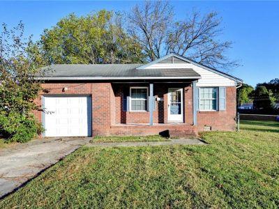 property image for 148 Melville Drive NEWPORT NEWS VA 23602