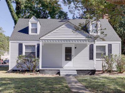 property image for 7644 Fayver Avenue NORFOLK VA 23505