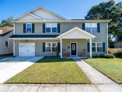 property image for 3122 Marne Avenue NORFOLK VA 23509