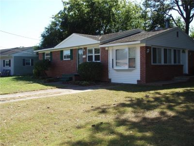 property image for 8033 Lynnbrook NORFOLK VA 23518