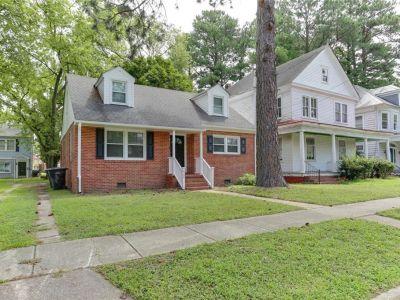 property image for 417 Mt Vernon Avenue PORTSMOUTH VA 23707