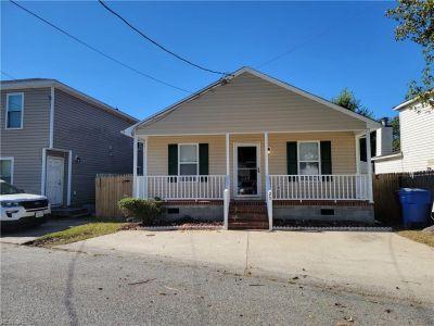 property image for 25 Gale Avenue CHESAPEAKE VA 23323