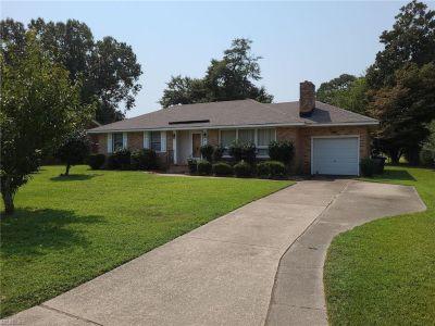 property image for 218 MAYFLOWER Road PORTSMOUTH VA 23701