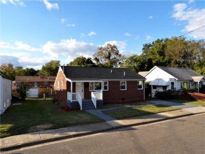 property image for 1339 30th Street NEWPORT NEWS VA 23607