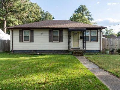 property image for 3723 Davis Street NORFOLK VA 23513