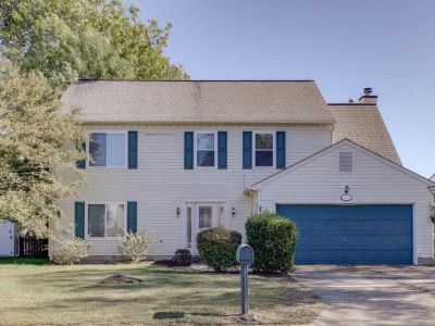 property image for 456 Waverly Place NEWPORT NEWS VA 23608
