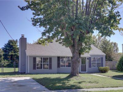 property image for 6 York Street HAMPTON VA 23661