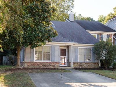 property image for 133 Three Notched Road YORK COUNTY VA 23692