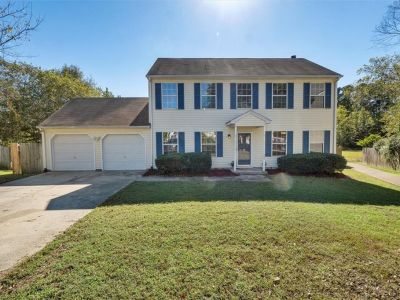 property image for 901 Sir Lionel Court NEWPORT NEWS VA 23608