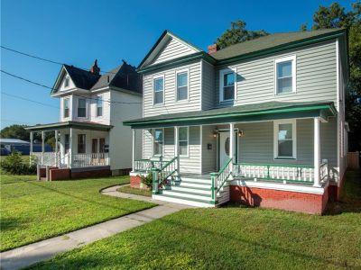 property image for 628 Broad Street PORTSMOUTH VA 23707