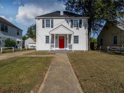 property image for 1123 18th Street NEWPORT NEWS VA 23607