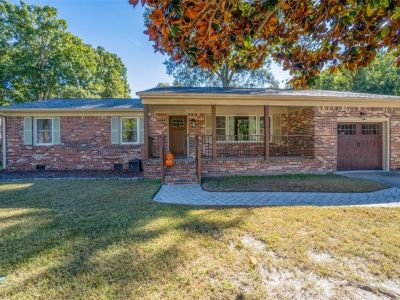 property image for 4125 Meadowview Road PORTSMOUTH VA 23703