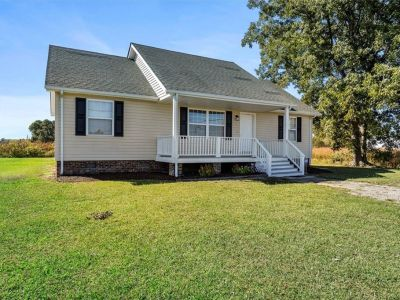 property image for 1295 Weeksville Road PASQUOTANK COUNTY NC 27909