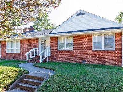 property image for 1336 26th Street NEWPORT NEWS VA 23607
