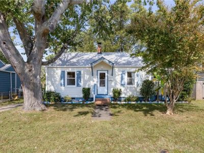 property image for 712 Grove Street HAMPTON VA 23664