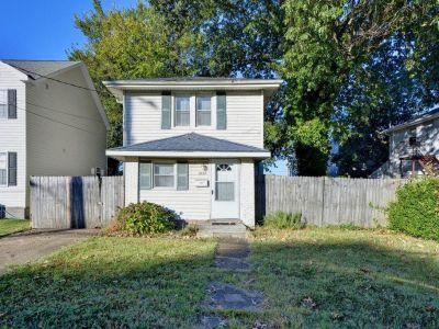 property image for 3117 Illinois Avenue NORFOLK VA 23513