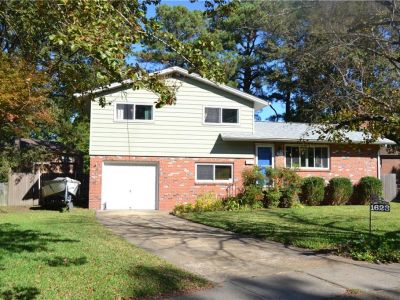 property image for 1623 Modoc Avenue NORFOLK VA 23503