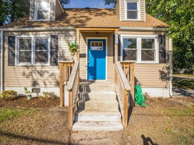 property image for 2975 Argonne Avenue NORFOLK VA 23509
