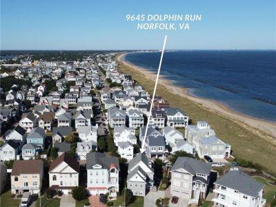 property image for 9645 Dolphin Run NORFOLK VA 23518