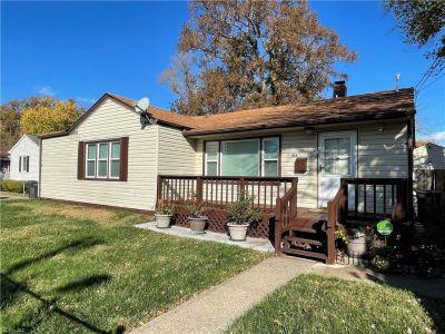 property image for 102 Kelly Avenue HAMPTON VA 23663