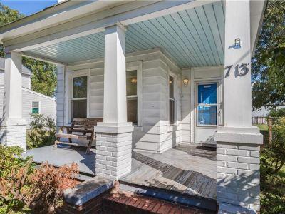property image for 713 Douglas Avenue PORTSMOUTH VA 23707