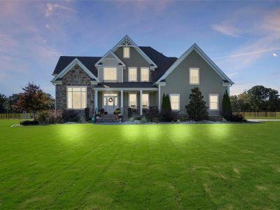 property image for 3381 Nansemond River Drive SUFFOLK VA 23435
