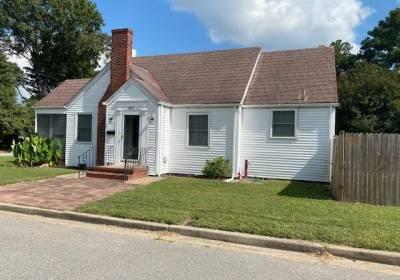 401 Amelia Avenue, Portsmouth, VA 23707