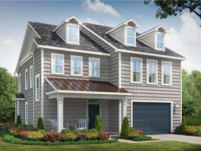property image for 342 Middleton Way CHESAPEAKE VA 23322