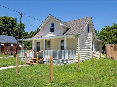 property image for 394 Pine Avenue NEWPORT NEWS VA 23607