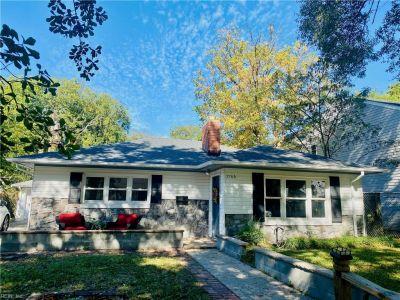 property image for 3566 Ladd Avenue NORFOLK VA 23502