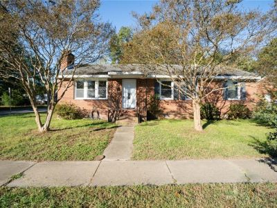 property image for 2530 Effingham Street PORTSMOUTH VA 23704