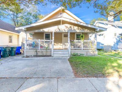 property image for 1738 Blair Avenue NORFOLK VA 23509