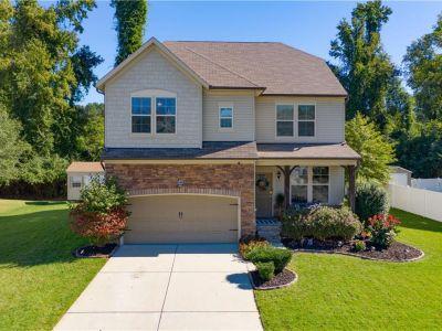property image for 104 Beauregard Way  NEWPORT NEWS VA 23603