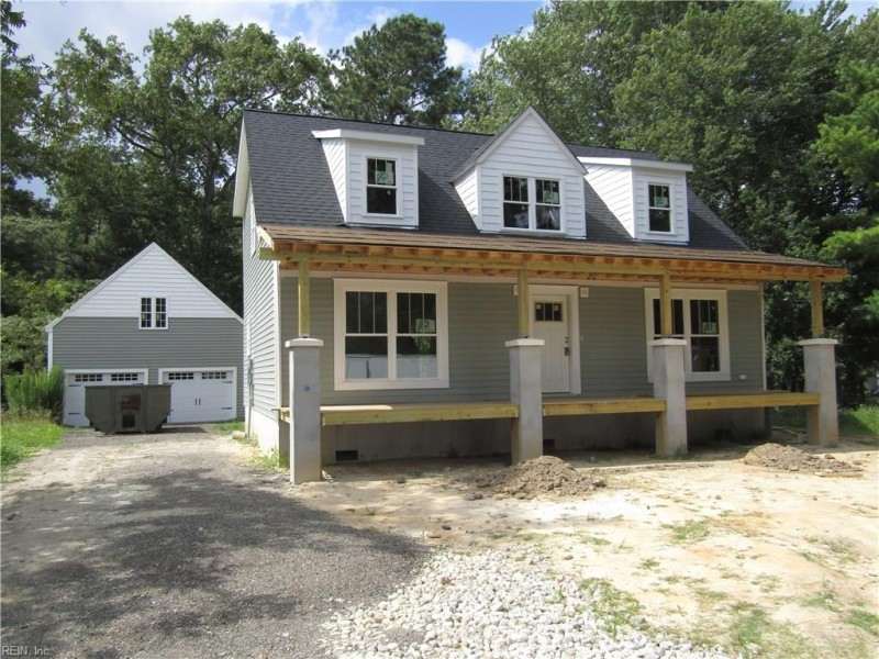Photo 1 of 12 residential for sale in York County virginia