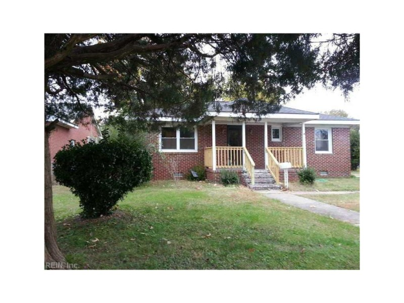 Photo 1 of 21 residential for sale in Newport News virginia