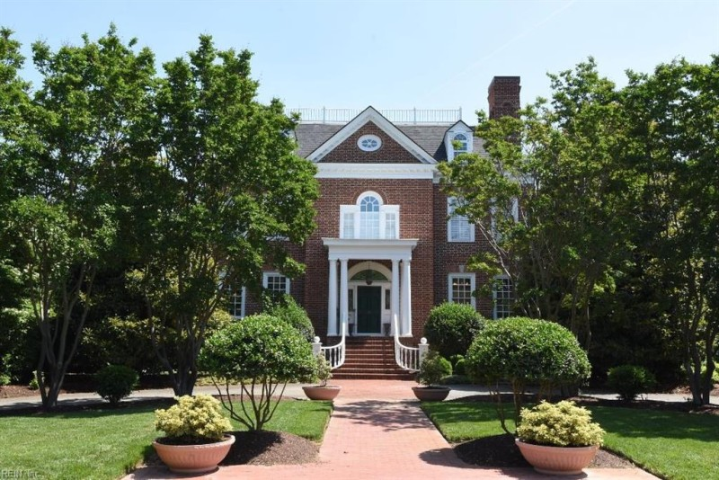 Photo 1 of 1 residential for sale in Suffolk virginia