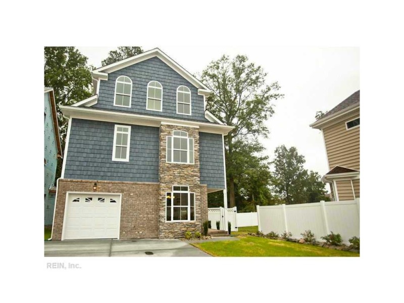 Photo 1 of 14 residential for sale in Virginia Beach virginia